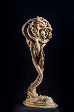 Гульзифа  (стройный цветок)