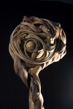 Гульзифа  (стройный цветок) фрагмент